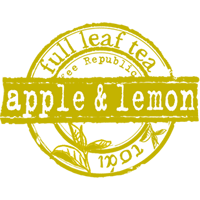 apple & lemon
