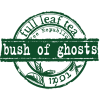 bush of ghosts